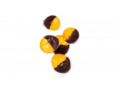 cukruoti-apelsinai-šokolade