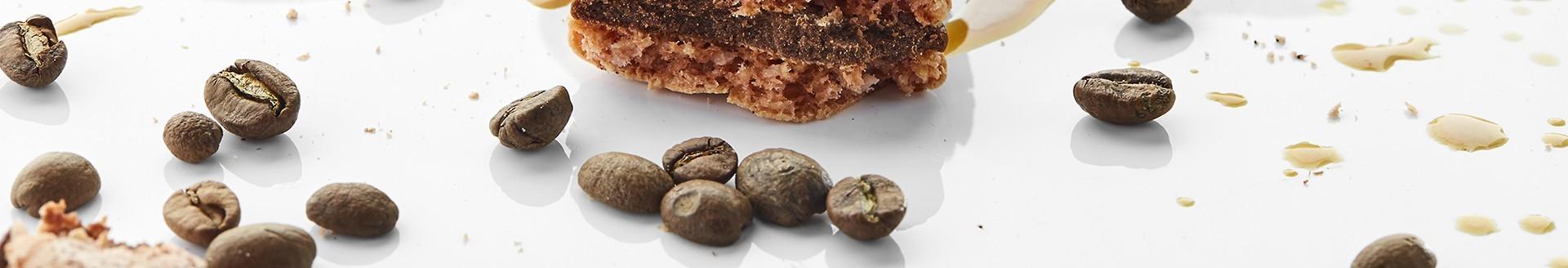 Kavos pupelės | ALI šokoladinė